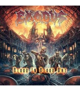 Blood In Blood Out-1 CD