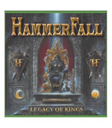 Legacy Of Kings-1 CD