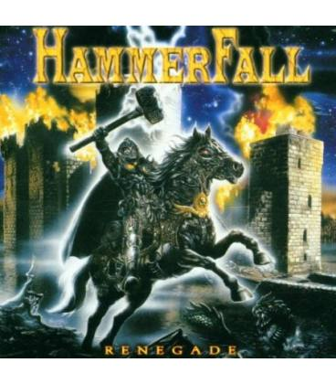 Renegade-1 CD