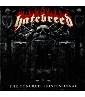 The Concrete Confessional-1 CD