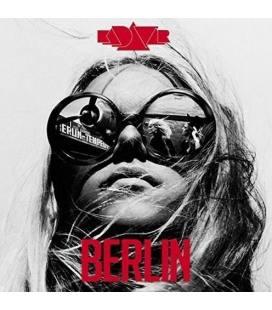 Berlin-1 CD