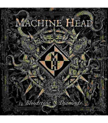 Bloodstone & Diamonds-1 CD