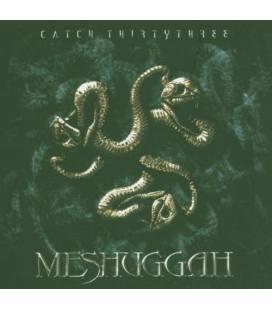 Catch 33-1 CD