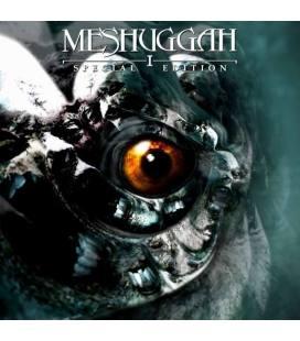 I - Special Edition-1 CD