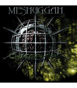 Chaosphere-1 CD