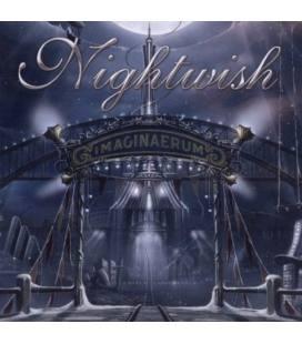 Imaginaerum-1 CD