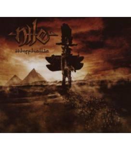 Ithyphallic (Digi)-1 CD