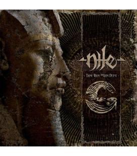 Those Whom The Gods Detest (Ltd)-1 CD