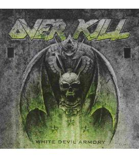 White Devil Armory-1 CD