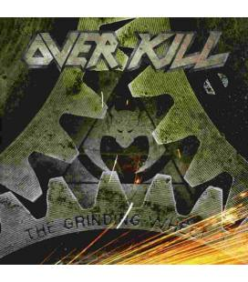 The Grinding Wheel-1 CD