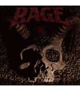 The Devil Strikes Again-1 CD