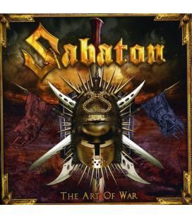 The Art Of War (Ed. Normal)-1 CD