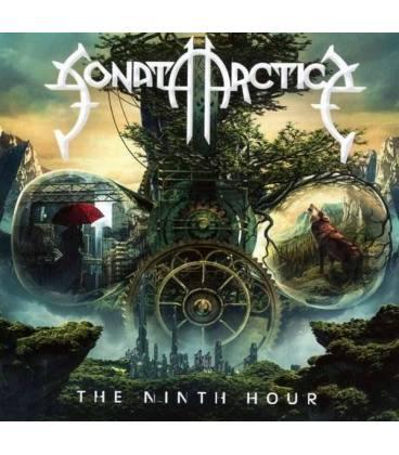 The Ninth Hour-1 CD