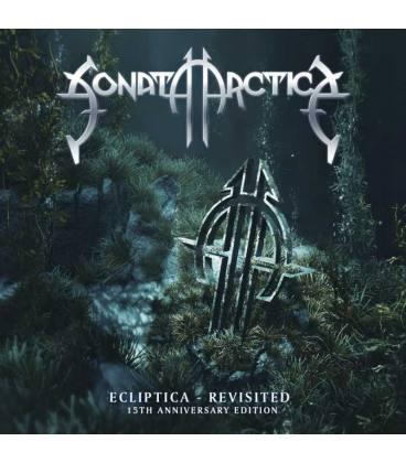 Ecliptica Revisited: 15Th Anni-1 CD