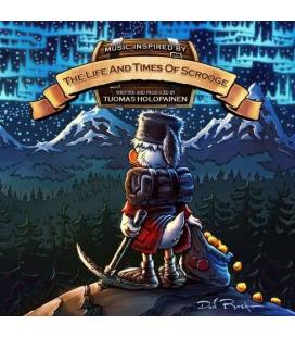 The Life And Times Of Scrooge-1 CD