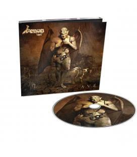Avé-1 CD