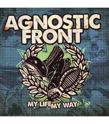 My Life My Way-1 CD