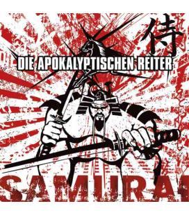 Samurai-1 CD