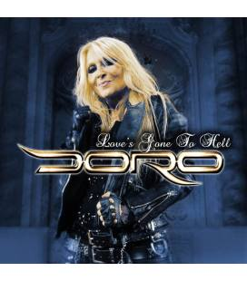 Love S Gone To Hell-1 CD