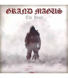 The Hunt-1 CD