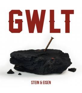Stein Eisen-1 CD