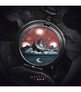 Noir-1 CD