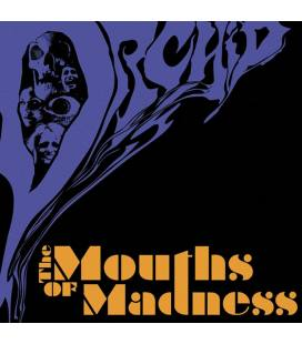 The Mouths Of Madness-1 CD