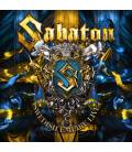 Swedish Empire Live-1 CD