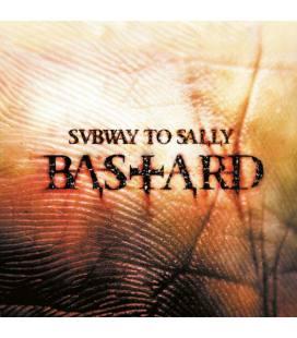 Bastard Auf Kiel-1 CD