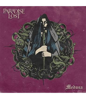 Medusa-1 CD DIGIBOOK