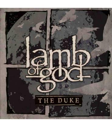The Duke-1 CD EP