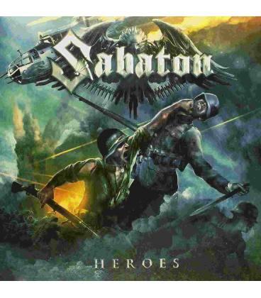 Heroes-1 LP