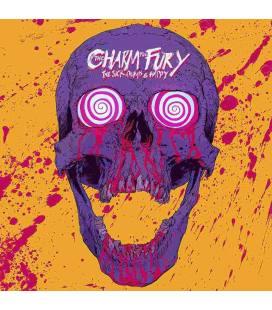 The Sick, Dumb & Happy-1 LP