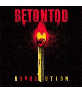 Revolution (Vinilo)-1 LP