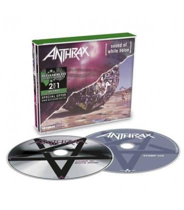 Sound Of White-2 CD