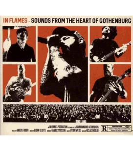 Sounds From The Heart Of Gothemburg-2 CD