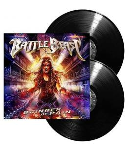 Bringer Of Pain-2 LP