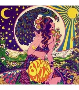 Blues Pills - Pic DLP-2 LP