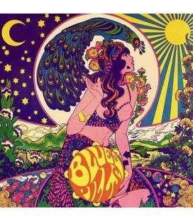 Blues Pills - Pic DLP-2 LP