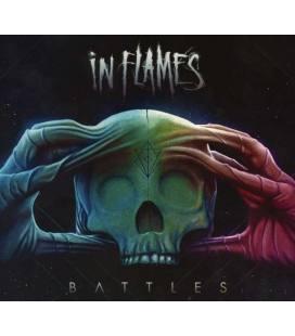 Battles-2 LP