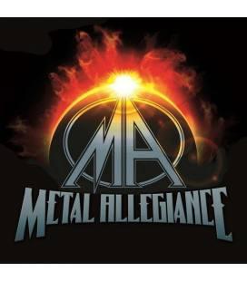 Metal Allegiance-2 LP