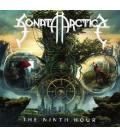 The Ninth Hour-2 LP