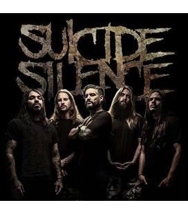 Suicide Silence-2 LP