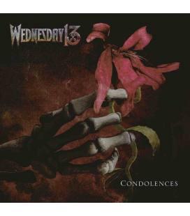 Condolences-2 LP