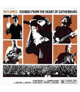 Sounds From The Heart Of Gothemburg-3 LP