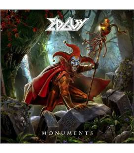 Monuments-4 LP BOX