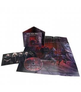 Knights Call (+Poster)-1 CD LTD