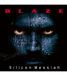 Silicon Messiah (15Th Anniversary Edition)-1 CD