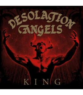 King-1 CD DIGIPACK