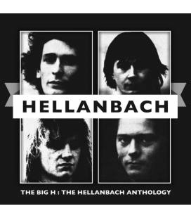 The Big H: The Hellanbach Anthology-2 CD